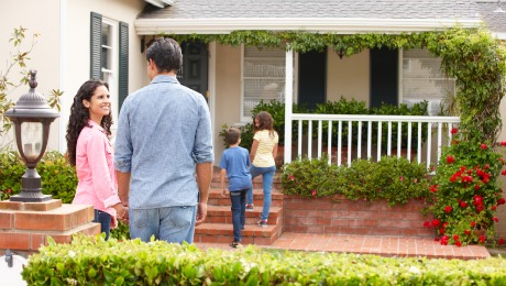 December Existing-Home Sales Strongest in Seven Years