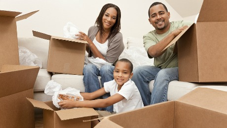 How to Alleviate the Stress of Moving Day