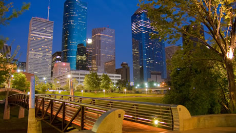 Baton Rouge and Houston Lead NAHB's New Leading Markets Index