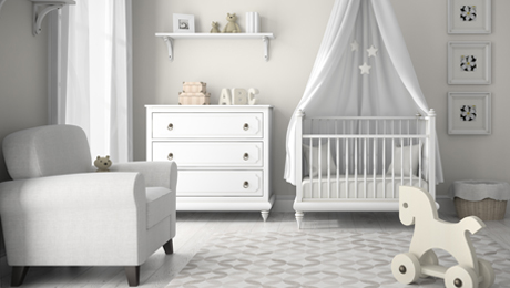 Happy Mother's Day to All of the Moms To Be! It's Time to Plan Your First Nursery: Tips for Every Mom and Dad To Be