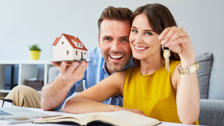 What You Should Know When Purchasing Your First Home