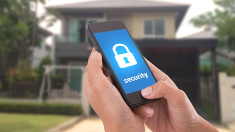 How Modern Technology Has Increased Home Security