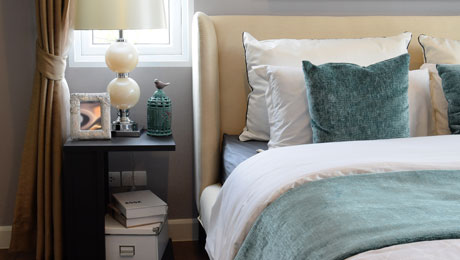 Spruce up Your Bedroom on a Budget