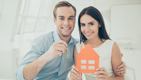 Benefits of an FHA Loan for First Time Home Buyers