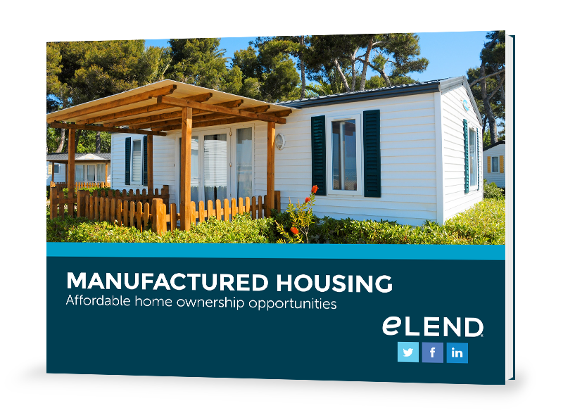 Manufactured Housing eBook